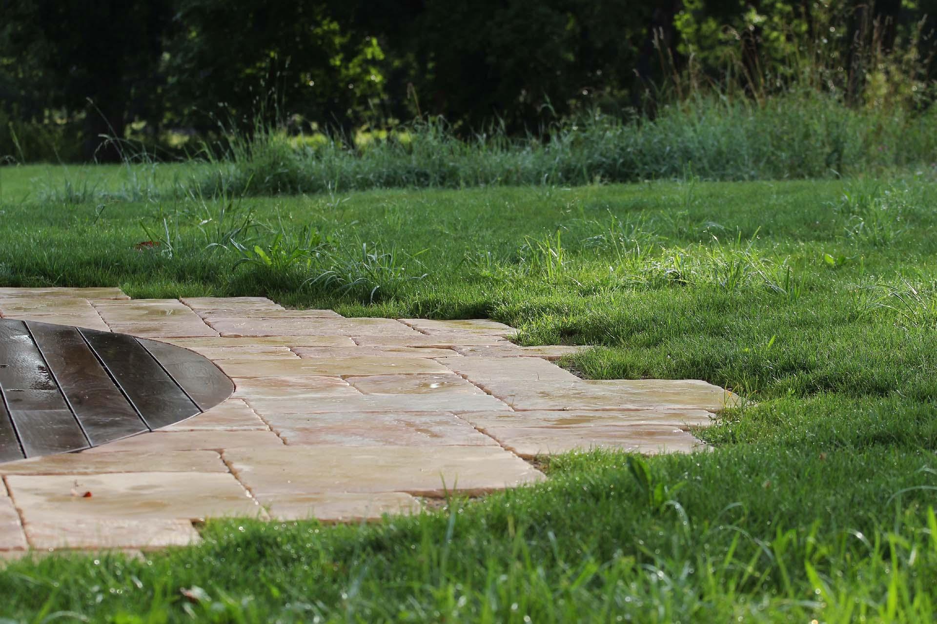 Un jardin m 39 a dit cr ateur de paysages paysagiste for Paysagiste createur de jardin